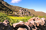Anaga Rural Park, Tenerife, Canary Islands, Spain