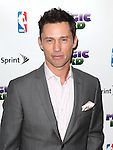 "Jeffrey Donovan pictured at the ""Magic/Bird"" Opening Night Arrivals at the Longacre Theatre in New York City on April 11, 2012 © Walter McBride / WM Photography  Ltd."