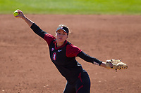 Stanford Softball vs Cal Poly SLO, February 25, 2018