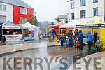 The Tralee Chamber Alliance annual Food Festival in the Square on Saturday