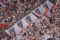 SÃO PAULO, SP, 08.09.2018 - SÃO PAULO-BAHIA - Torcida do São Paulo durante partida contra o Bahia em jogo válido pelo Campeonato Brasileiro 2018 no Estádio do Morumbi em São Paulo, neste sábado, 08. (Foto: Anderson Lira/Brazil Photo Press)