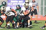 09-27-12 Peninsula vs South JV Football