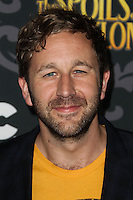 "LOS ANGELES, CA - JANUARY 07: Chris O'Dowd arriving at the Los Angeles Screening Of IFC's ""The Spoils Of Babylon"" held at the Directors Guild Of America on January 7, 2014 in Los Angeles, California. (Photo by Xavier Collin/Celebrity Monitor)"
