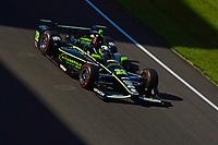 Verizon IndyCar Series<br /> Indianapolis 500 Practice<br /> Indianapolis Motor Speedway, Indianapolis, IN USA<br /> Monday 15 May 2017<br /> Juan Pablo Montoya, Team Penske Chevrolet<br /> World Copyright: F. Peirce Williams