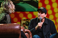 Coconut Creek, FL – February 15: An Intimate Evening with Charlie Sheen at Seminole Casino Coconut Creek, Florida. February 15, 2020.    <br /> CAP/MPI/AG<br /> ©AG/MPI/Capital Pictures