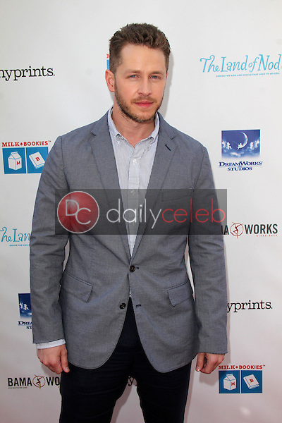 Josh Dallas<br />