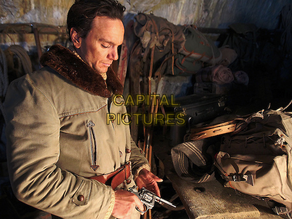 Dimitri Storoge<br /> in Belle and Sebastian (2013) <br /> (Belle et Sebastien)<br /> *Filmstill - Editorial Use Only*<br /> CAP/NFS<br /> Image supplied by Capital Pictures