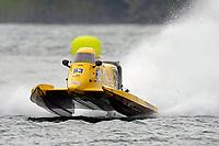 Greg Foster (#53)  (F1/Formula 1)