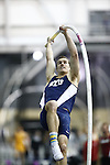 2016 MPSF Indoor Track and Field Championships