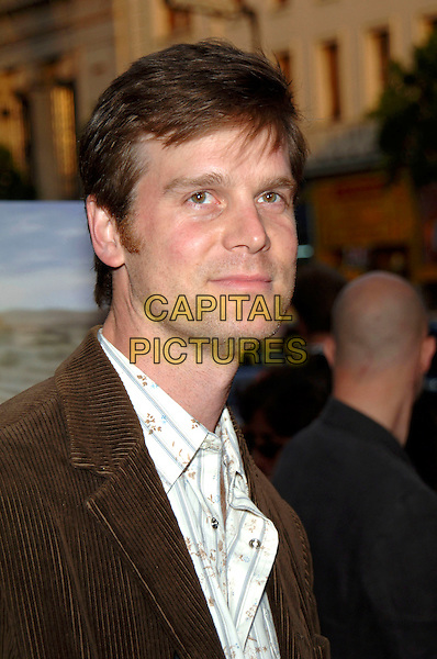 "PETER KRAUSE.HBO presents the Fifth Season Premiere of ""Six Feet Under"" at Grauman's Chinese Theatre, Hollywood, .California, USA, May 17th 2005..portrait headshot.Ref: ADM.www.capitalpictures.com.sales@capitalpictures.com.©J.Wong/AdMedia/Capital Pictures."
