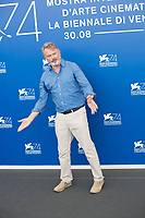 Sam Neill at the &quot;Sweet Country&quot; photocall, 74th Venice Film Festival in Italy on 6 September 2017.<br /> <br /> Photo: Kristina Afanasyeva/Featureflash/SilverHub<br /> 0208 004 5359<br /> sales@silverhubmedia.com
