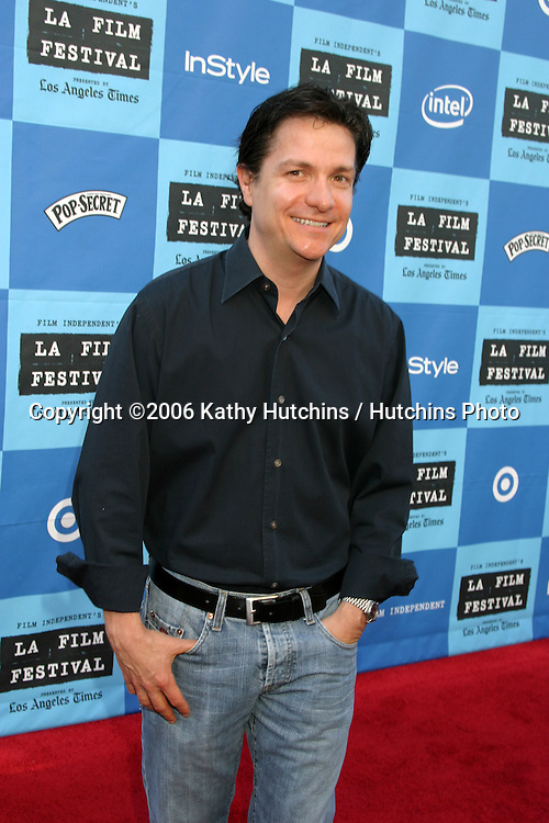 "Filmmakers.""Little Miss Sunshine"" Premiere.Wadsworth Theater.Westwood, CA.July 2, 2006.©2006 Kathy Hutchins / Hutchins Photo...."