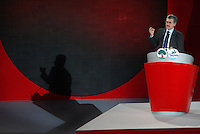 Massimo D'Alema ha deciso di seguire l'esempio di Veltroni nel non ricandidarsi alle prossime elezioni.