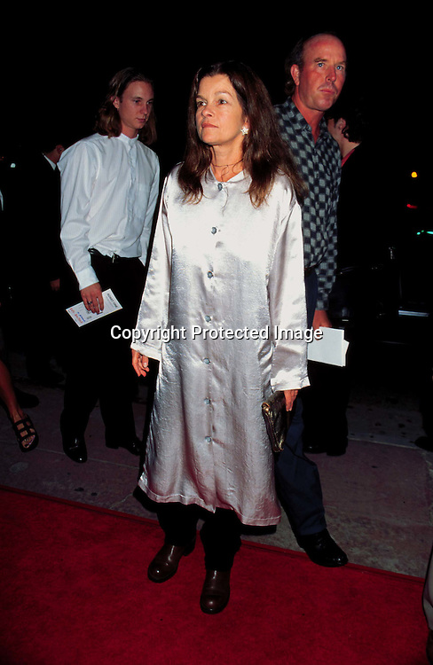 """©KATHY HUTCHINS/HUTCHINS.9/29/97 """" HOUSE OF YES  """" PREMIERE.GENEVIEVE BUJOLD"""