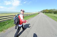 WANDELSPORT: SLEAT-WORKUM: 13-05-2015, Elfsteden Wandeltocht, ©foto Martin de Jong