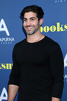 LOS ANGELES, CA - MAY 13: Aristotle Polites at the Special Screening of Booksmart at the Theater at the Ace Hotel in Los Angeles, California on May 13, 2019.  <br /> CAP/MPI/DE<br /> &copy;DE//MPI/Capital Pictures