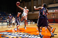 060126-Northwestern St. @ UTSA Basketball (W)