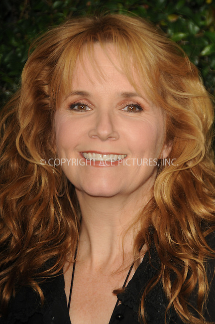 WWW.ACEPIXS.COM . . . . .  ....May 1 2012, LA....Lea Thompson arriving at ABC Family Upfronts at The Sayers Club on May 1, 2012 in Hollywood, California.....Please byline: PETER WEST - ACE PICTURES.... *** ***..Ace Pictures, Inc:  ..Philip Vaughan (212) 243-8787 or (646) 769 0430..e-mail: info@acepixs.com..web: http://www.acepixs.com