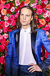 NEW YORK, NY - JUNE 10:  Jordan Roth attends the 72nd Annual Tony Awards at Radio City Music Hall on June 10, 2018 in New York City.  (Photo by Walter McBride/WireImage)