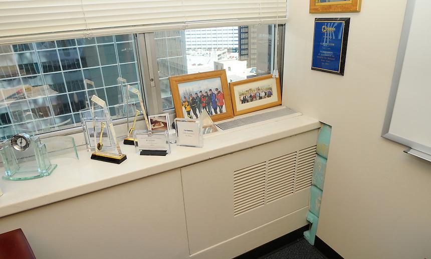 TRT office options
