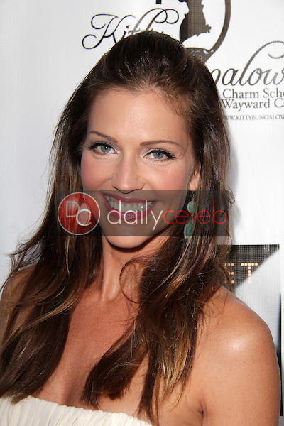 Tricia Helfer<br />