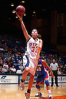 060216-UT Arlington @ UTSA Basketball (W)