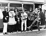 Jefferson Airplane 1968..