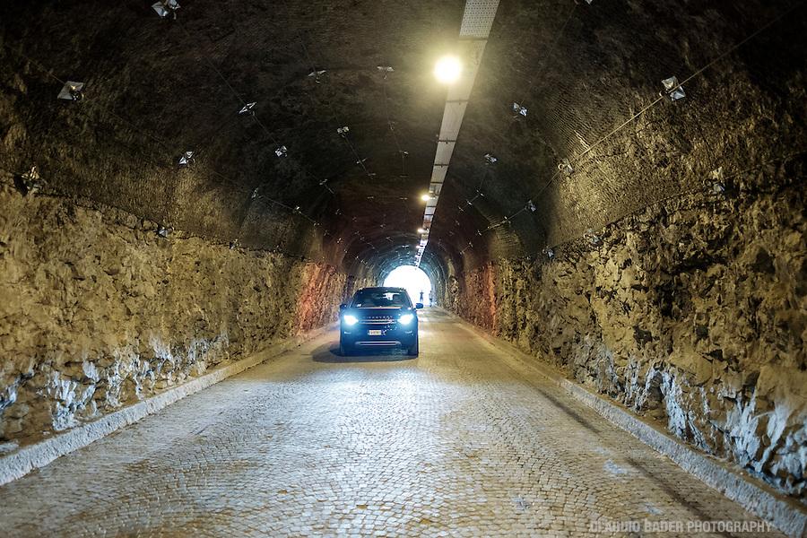 Land Rover, Trento