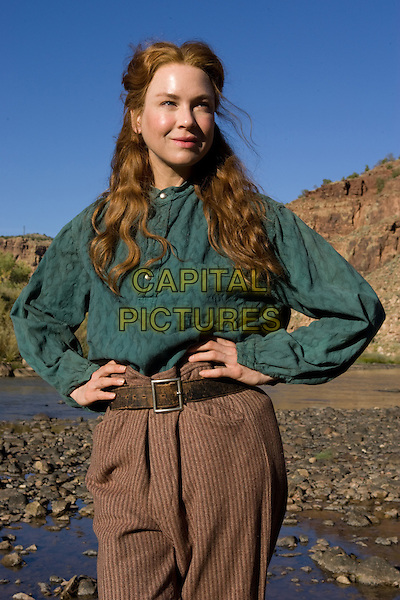 Appaloosa (2008) <br /> Renee Zellweger<br /> *Filmstill - Editorial Use Only*<br /> CAP/KFS<br /> Image supplied by Capital Pictures