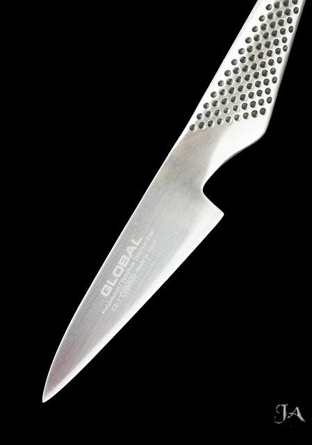 Global Paring Knife