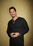 Bold and The Beautiful Don Diamont at the Soapstar Spectacular starring actors from OLTL, Y&R, B&B and ex ATWT & GL on November 20, 2010 at the Myrtle Beach Convention Center, Myrtle Beach, South Carolina. (Photo by Sue Coflin/Max Photos)