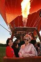 20171210 10 December Hot Air Balloon Cairns