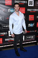 06 August 2017 - Las Vegas, NV - Dan Maguire.  Sharknado 5 Global Swarming red carpet premiere at Linq Hotel and Casino. Photo Credit: MJT/AdMedia