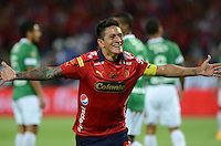 Independiente Medellín vs. Deportivo Cali, 15-11-2014. LP 2_2014 Cuadrangular SemiFinal