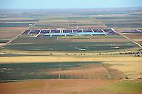 Texas agricultural landscape near Littlefield.  Sept 2013. 84013