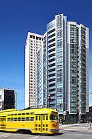 Argenta High Rise Apartments In Downtown San Francisco