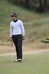 Nicholas Grant (Knock) on the 3rd Hole, Day 2 at the East of Ireland Amateur Open Championship 2011 in Co.Louth Golf Club....(Photo credit should read Jenny Matthews www.newsfile.ie)....This Picture has been sent you under the conditions enclosed by:.Newsfile Ltd..The Studio,.Millmount Abbey,.Drogheda,.Co Meath..Ireland..Tel: +353(0)41-9871240.Fax: +353(0)41-9871260.GSM: +353(0)86-2500958.email: pictures@newsfile.ie.www.newsfile.ie.