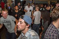 BPM Afterparty, 13 Sept 2014, FACE Presents Xone Select Launch, Richy Ahmed, Alex Arnout, Adam Shelton,<br /> Rainbow Courtyard, 160 High Street, Digbeth, Birmingham, B12 0LD,