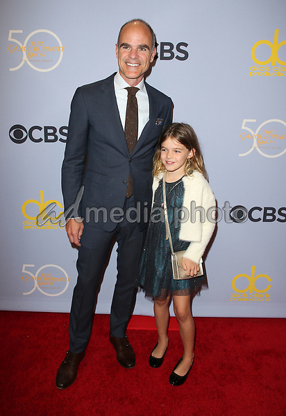 "04 October 2017 - Los Angeles, California - Michael Kelly. CBS ""The Carol Burnett Show 50th Anniversary Special"". Photo Credit: F. Sadou/AdMedia"