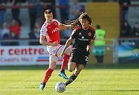 180505 Fleetwood Town v Walsall