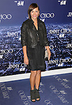 Rashida Jones at The Jimmy Choo for H&M Launch Party in support of The Motion Picture & Television Fund held at  a private residence in West Hollywood, California on November 02,2009                                                                   Copyright 2009 DVS / RockinExposures