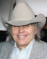 BEVERLY HILLS, CA, USA - OCTOBER 01: Dwight Yoakham arrives at the Los Angeles Premiere Of Warner Bros. Pictures And Village Roadshow Pictures' 'The Judge' held at the Samuel Goldwyn Theatre at The Academy of Motion Picture Arts and Sciences on October 1, 2014 in Beverly Hills, California, United States. (Photo by Xavier Collin/Celebrity Monitor)