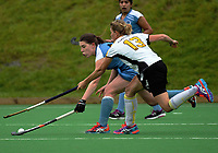 170610 Wellington Premier Women's Hockey - Indians v Harbour City