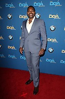 BEVERLY HILLS, CA - FEBRUARY 3: Mykelti Williamson at the 70th Annual Directors Guild of America Awards (DGA, DGAs), at The Beverly Hilton Hotel in Beverly Hills, California on February 3, 2018.  <br /> CAP/MPI/FS<br /> &copy;FS/Capital Pictures
