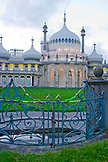 ENGLAND, Brighton, the Royal Pavillion