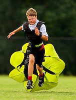 Youth Athletic Speed & Agility Training