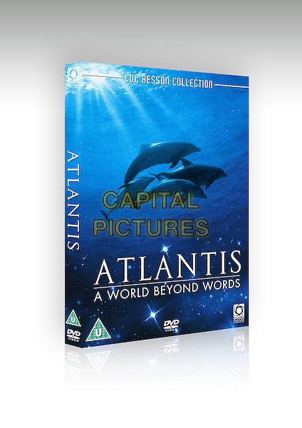 Atlantis (1991)<br /> DVD COVER ART<br /> *Filmstill - Editorial Use Only*<br /> CAP/KFS<br /> Image supplied by Capital Pictures