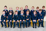 Miss Lucid's junior class at Ballyduff NS. Front : Alex O'Carroll, Anna Marie Perkins, James Harrington, Christy Sheridan, Ethan Trainer, Emily O'Sullivan & Sean O'Driscoll. Back : Aaron O'Carroll, Ruby O'Connor, Clodagh O'Sullivan, Lauren Walsh Lucid, Saoirse O' Rourke, Luke O'Sullivan, Evan Murphy & Padraigh Enright. Missiung from Photo Keegan Fitzpatrick Kelly & Angel Doherty/
