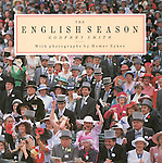 THE ENGLISH SEASON 1980s