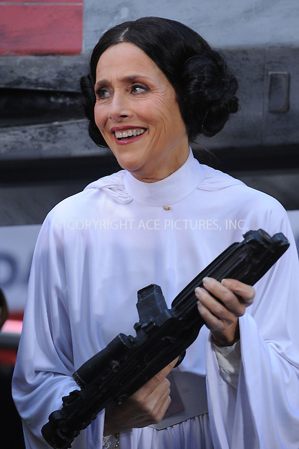 WWW.ACEPIXS.COM . . . . . .October 30, 2009, New York City....NBC Today Show with the cast  in Star Wars Halloween costumes. October 30, 2009 in New York City....Please byline: KRISTIN CALLAHAN - ACEPIXS.COM.. . . . . . ..Ace Pictures, Inc: ..tel: (212) 243 8787 or (646) 769 0430..e-mail: info@acepixs.com..web: http://www.acepixs.com .
